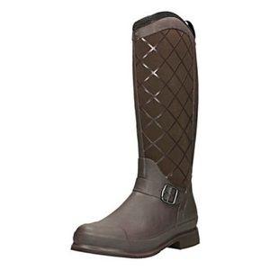 Muck boot, dressy